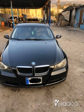BMW in Beirut City - Bmw 325 model 2006