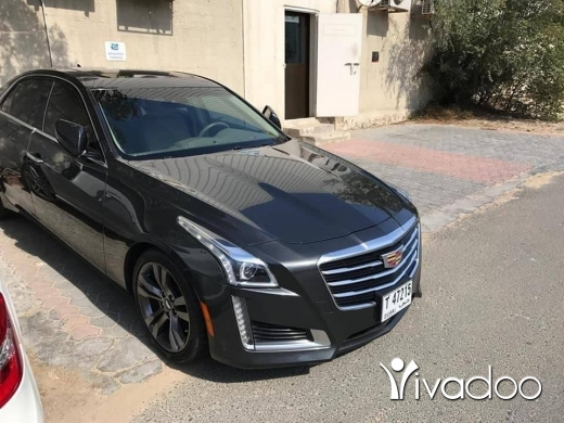 Cadillac in Beirut City - Cadillac CTS mod 2015(82000klm).بلا جمرك.70455414