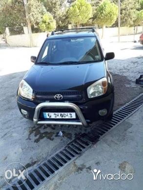 Toyota in Zahleh - Toyota Rav 4 Limited