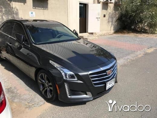 Cadillac in Beirut City - Cadillac CTS mod 2015 V6(82000klm).بلا جمرك.٧٠٤٥٥٤١٤