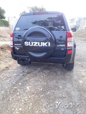 Suzuki in Saida - سوزكي فيتاره 03625496