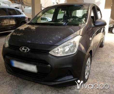 Hyundai in Beirut City - Hyundai I10 grand 2015
