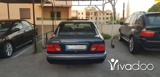 Mercedes-Benz in Saida - 230 4 clinder model 96 71/203980