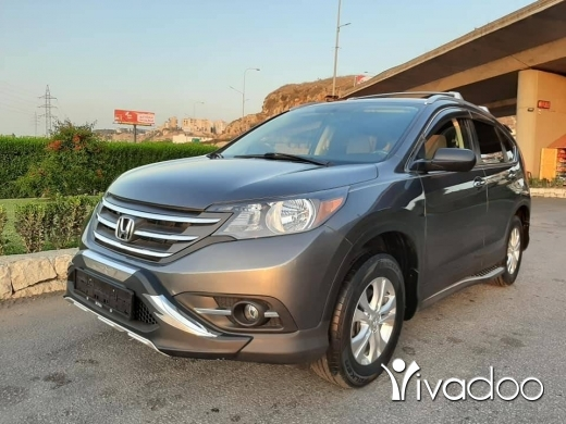 Jeep in Tripoli - For sale jeep honda crv 4wil model 2013 super ndif