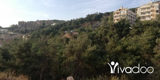 Apartments in Ain Alak - Brand New Apartment for Rent With A Mountain View in Ain Alak - L05598