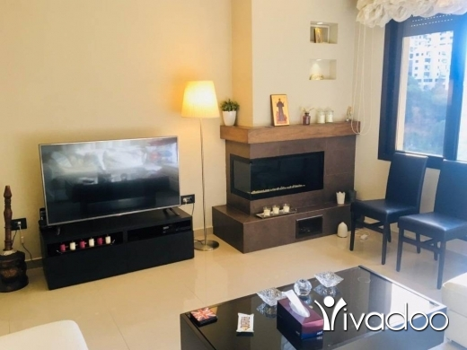 Apartments in Bsalim - Cosy Furnished Apartment for Rent in Bsalim - L05596