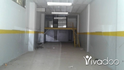 Shop in Nahr El Mot - Shop for Sale in Nahr El Mot - Main Road to Roumieh - L05591