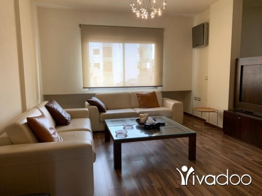 Apartments in Antelias - Fully Furnished Apartment for Rent in Antelias - L05565