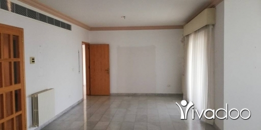 Apartments in Bsalim - Spacious Apartment for Sale in Bsalim With a Splendid Sea & Mountain View - L05543
