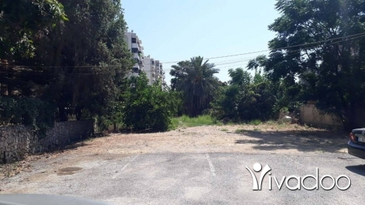 Land in Zalka - Well Located Land for Rent in the Heart of Metn - Zalka Main Road - L05542