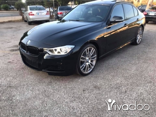 BMW in Beirut City - 335i 2013 03758540