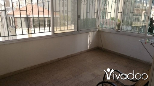 Apartments in Achrafieh - L05575 - 1-Bedroom Apartment for Rent in Monot Street