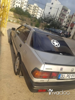 Honda in Tripoli - مديل ٨٨ رقم 70351624