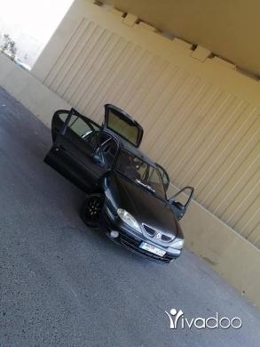Renault in Tripoli - Renault megane