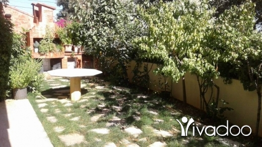 Apartments in Kornet Al Hamra - Furnished Apartment for Rent in Qornet El-Hamra with a Beautiful Garden - L05510