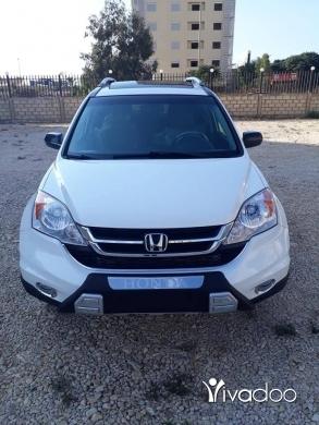 Honda in Tripoli - CRV..4WD..EX..2011..أجنبي