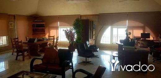 Villas in Ballouneh - High-end Luxurious Villa for Sale in Ballouneh :  L05560
