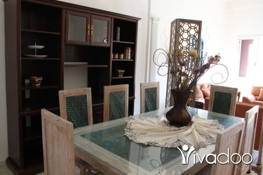 Apartments in Achrafieh - L05556 - Furnished Apartment for Rent in Achrafieh near Hotel Dieu