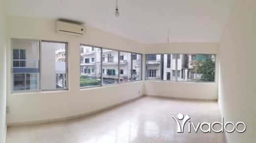 Other Commercial in Achrafieh - L05526 - Furnished Office For Rent In Badaro Main Street