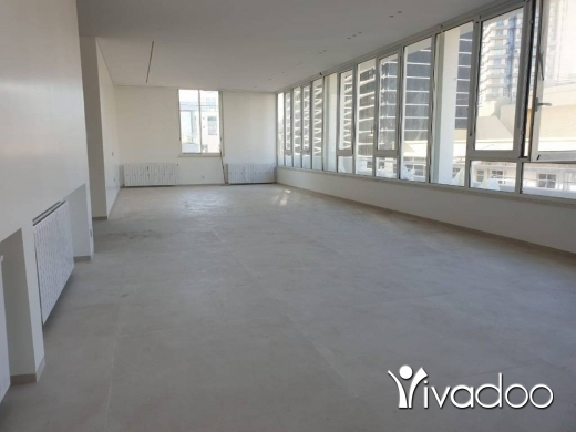 Apartments in Achrafieh - L05430 -  Fully Renovated Apartment for Rent with a Very Nice Terrace in Achrafieh