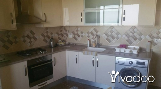 Apartments in Kleiat - Fully Decorated Apartment for Rent in a Calm Area of Klayaat : L05507