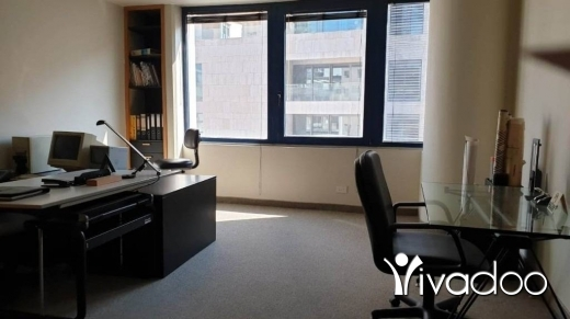 Office Space in Achrafieh - L05522 - Office for Sale In A Commercial Center In Achrafieh Saifi