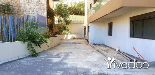 Apartments in Sahel Alma - Spacious Apartment for Sale with Garden in Sahel Alma : L05440