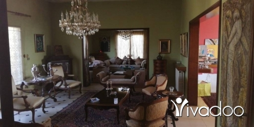 Apartments in Beit Meri - Spacious Apartment for Sale in B - eit Merry With a Splendid View - L05369