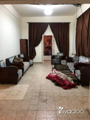 Apartments in Achrafieh - L05488 - 1-Bedroom for Rent near Hospital Rizk Achrafieh