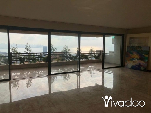 Apartments in Rabieh -  Listing Spacious Apartment for Rent in Rabieh - L05362