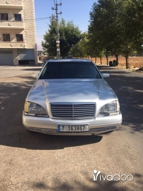 Mercedes-Benz in Zahleh - Marcedes 300 ...مسجلة شرعية موديل ١٩٩٤