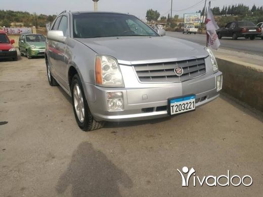 Cadillac in Zgharta - cadilac