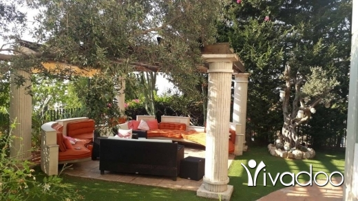 Apartments in Bsalim - Decorated & Furnished Apartment for Sale With a Garden In The Heart Of Bsalim - L05237