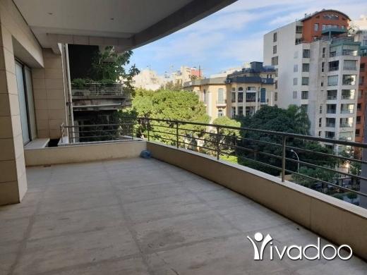 Apartments in Achrafieh - L05357 - Apartment for Sale in Furn EL Hayek