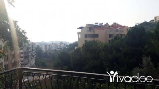 Apartments in Dik El Mehdi - Apartment for Sale In Dik El Mehdi With A Nice View - L05230