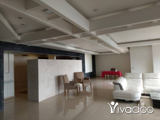 Apartments in Beit el Chaar - Nicely Decorated Apartment for Sale in Beit El Chaar - L05224