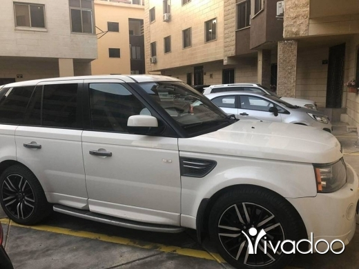 Rover in Aramoun - RANGE ROVER sport super charged luxury