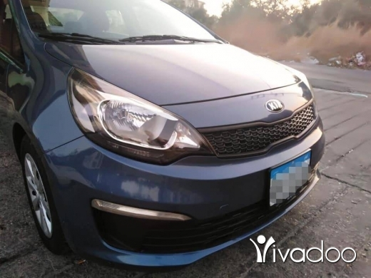 Kia in Saida - Kia rio 2016 mashya 40 alef super clean new tires 2019 madfo3 for more info plz contact
