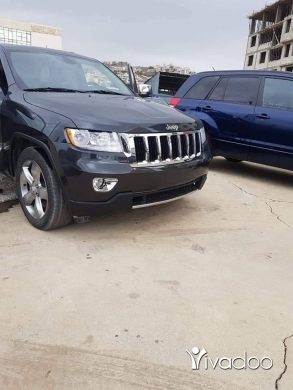 Jeep in Zouk Mosbeh - Jeep