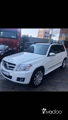 Mercedes-Benz in Saida - Glk 2010