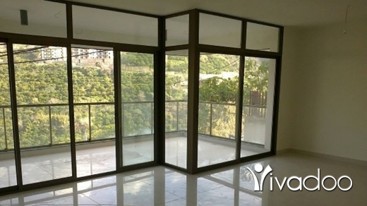 Appartements dans Mar Takla - Apartment For Sale In New Mar Takla With Mountain View : L01738
