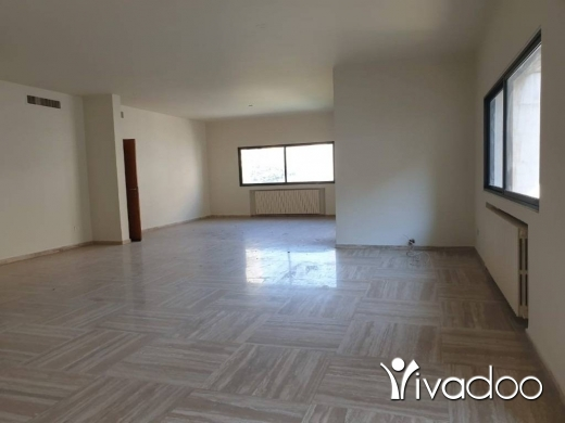 Apartments in Achrafieh - L05612 Spacious Apartment For Rent in Sioufi