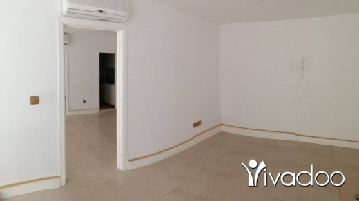 Apartments in Achrafieh - L05465 - 2-Bedroom Apartment for Rent in Achrafieh close to Hotel Dieu