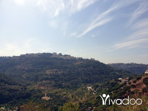 Land in Deychounieh - Land for Sale in Daychounieh : L05561