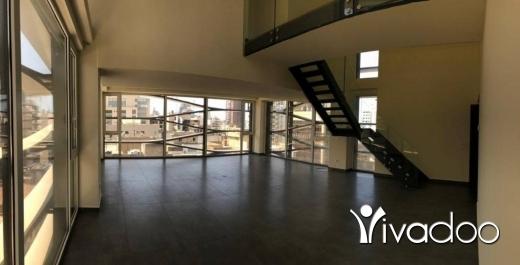 Duplex in Achrafieh -  L05240 Duplex For Rent Near St Nicholas Achrafieh