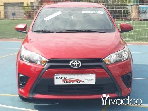 Toyota in Bouchrieh - Toyota yaris hatchback 2017