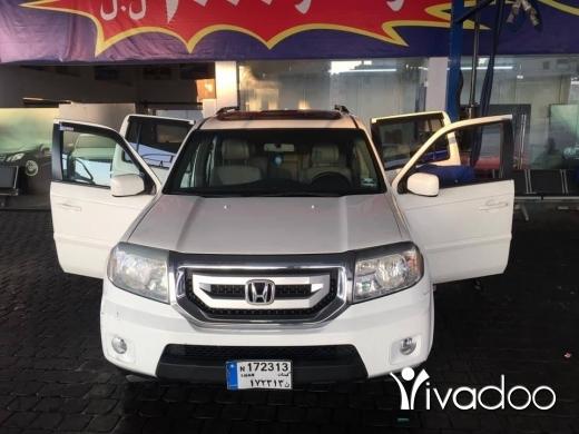Honda in Bchamoun - PILOT EXL 2009