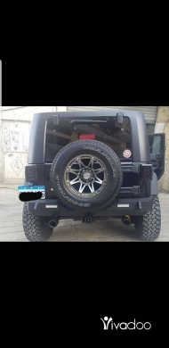 Jeep in Zahleh - jeep wrangler sport 2010