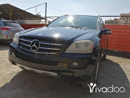 Mercedes-Benz in Zahleh - Ml 350 2006