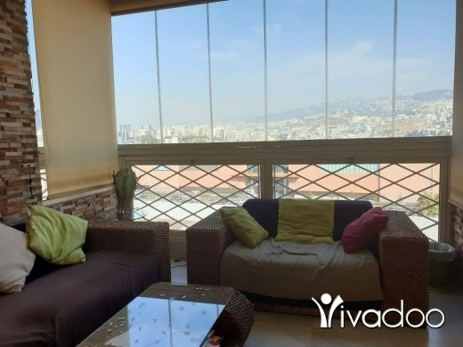 Apartments in Chiyah - 3-Bedroom Apartment for Sale in Chiyah with Mountain View : L05524